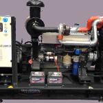 Energy Power-Inergy Kodiak Generator