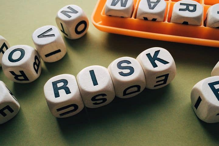 Which Investment typically Carries the least Risk