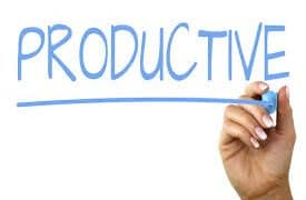 How to become more Productive as a Business Owner ?