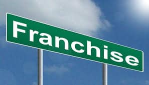 Top 10 Franchise business in India