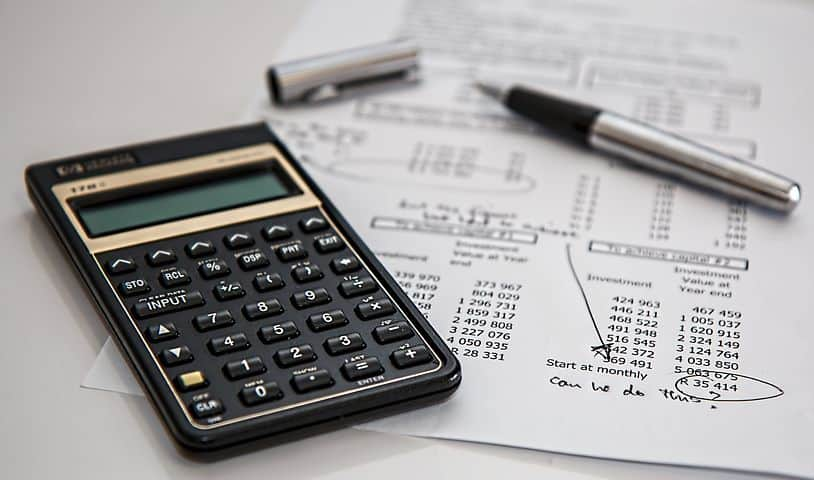 Difference between Financial accounting and Cost Accounting