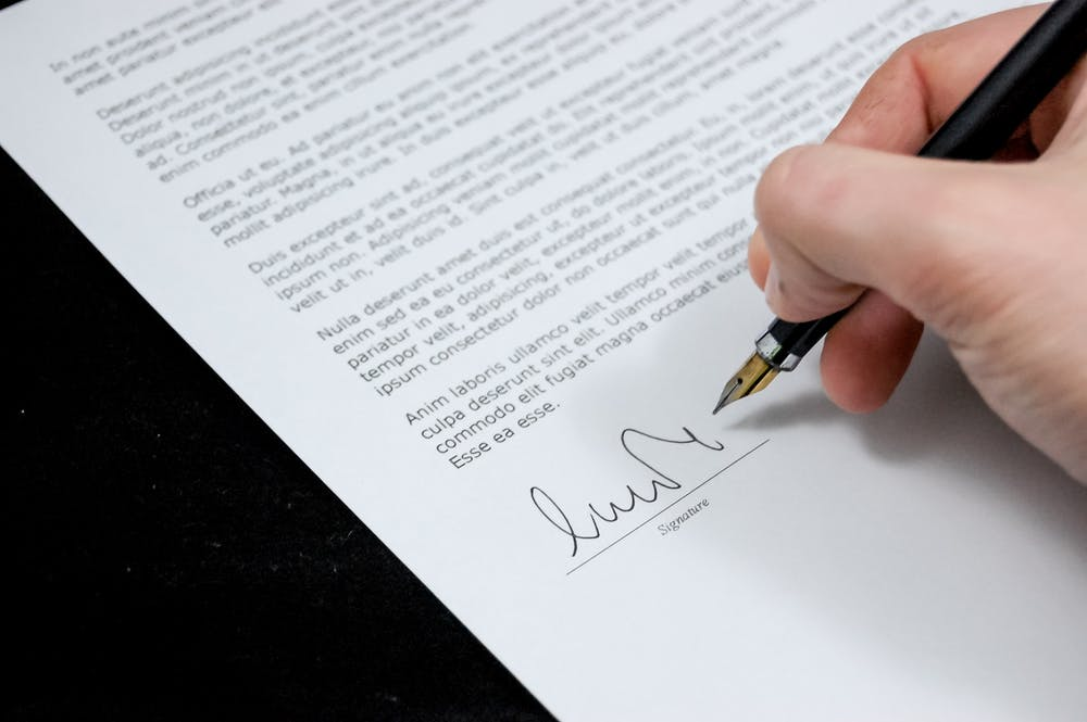 Difference between offer letter and appointment letter