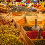 The prominence of Spices in India