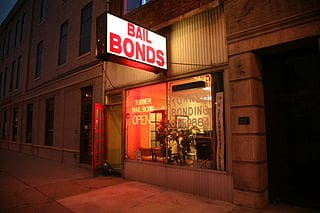 The Basics of Bail Bonds
