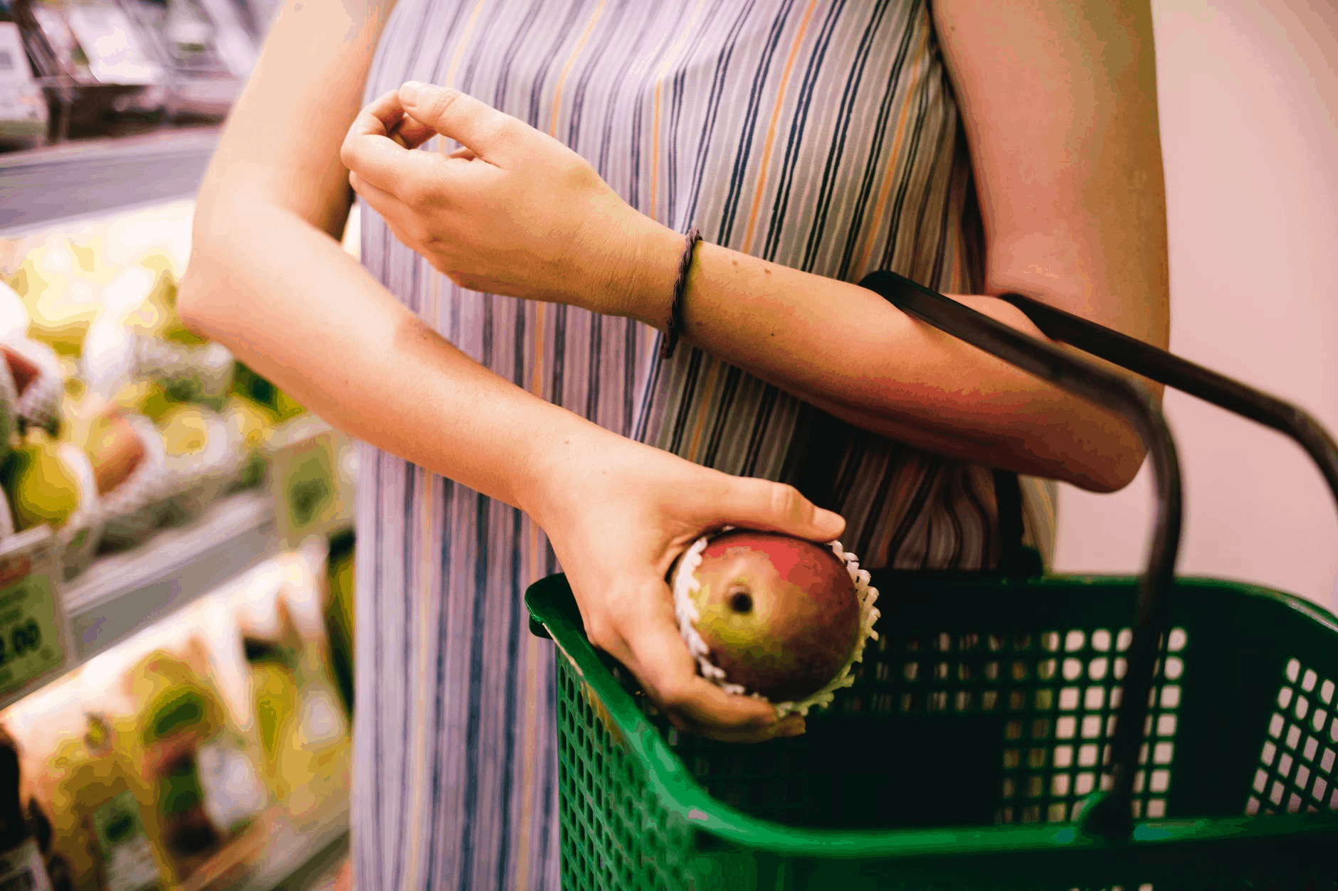 Tips On How To Save Money Every Time You Go To Grocery