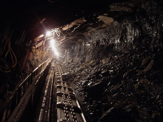 Opportunities & Risks in Mining Sector