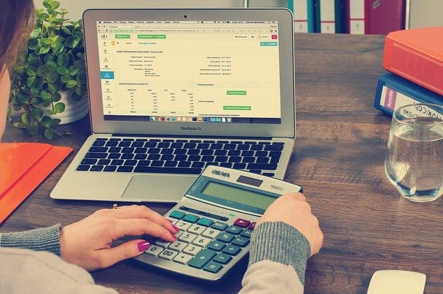 Get Your Finances Under Control in the New Year