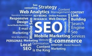 Strategies to try NOW to Improve your SEO