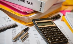 The IRS Tax Code: Some Facts