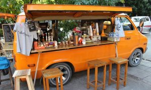 3 Tips for Running a Food Truck Business