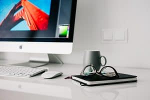 4 Keys to Keeping your Office Clean