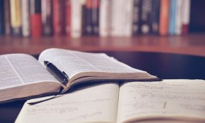 The Rising Cost Of Textbooks