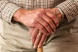 Learning How to Mitigate Financial Risks Approaching Retirement