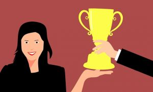 How to Encourage a Hard-Working Office Team