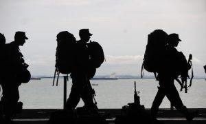 Veterans, And Avoiding Destitution
